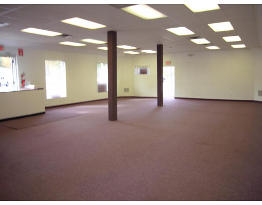 Commercial Property - 478 South Ave., Whitman